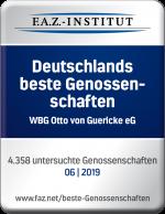 IMWF_FAZ-Institut_Siegel_Beste-Genossenschaften-2019_Otto-von-Guericke_tr